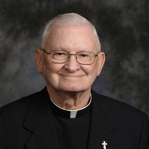 Deacon Richard Butz